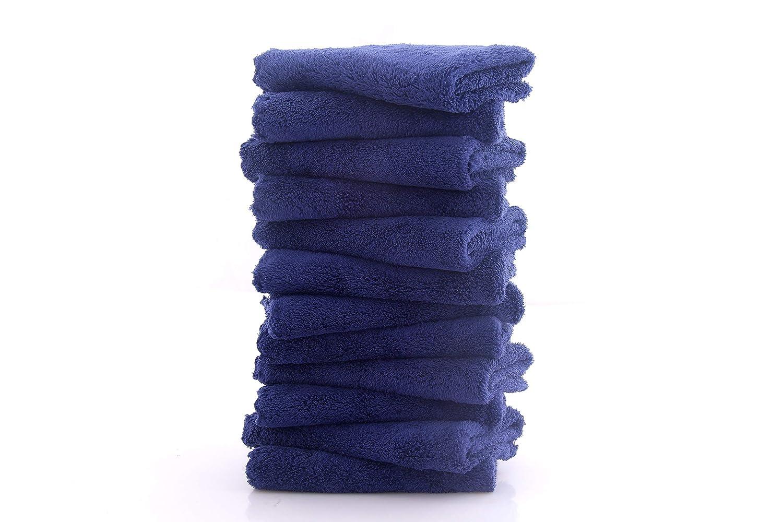 Sunny zzzZZ Baby Washcloths 12 Pack Aquamarine