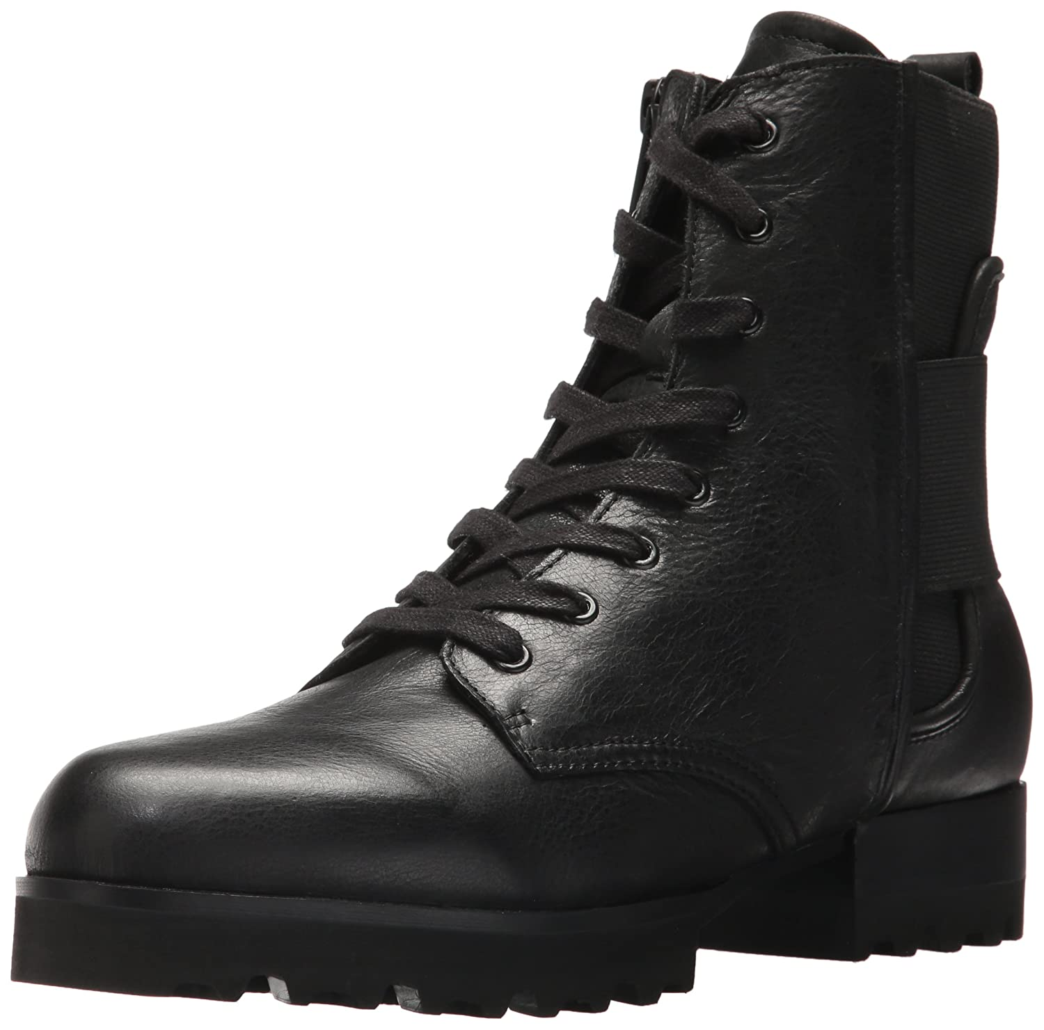 Donald J Pliner Women's ESA Fashion Boot B06XP62FBL 6.5 B(M) US|Black