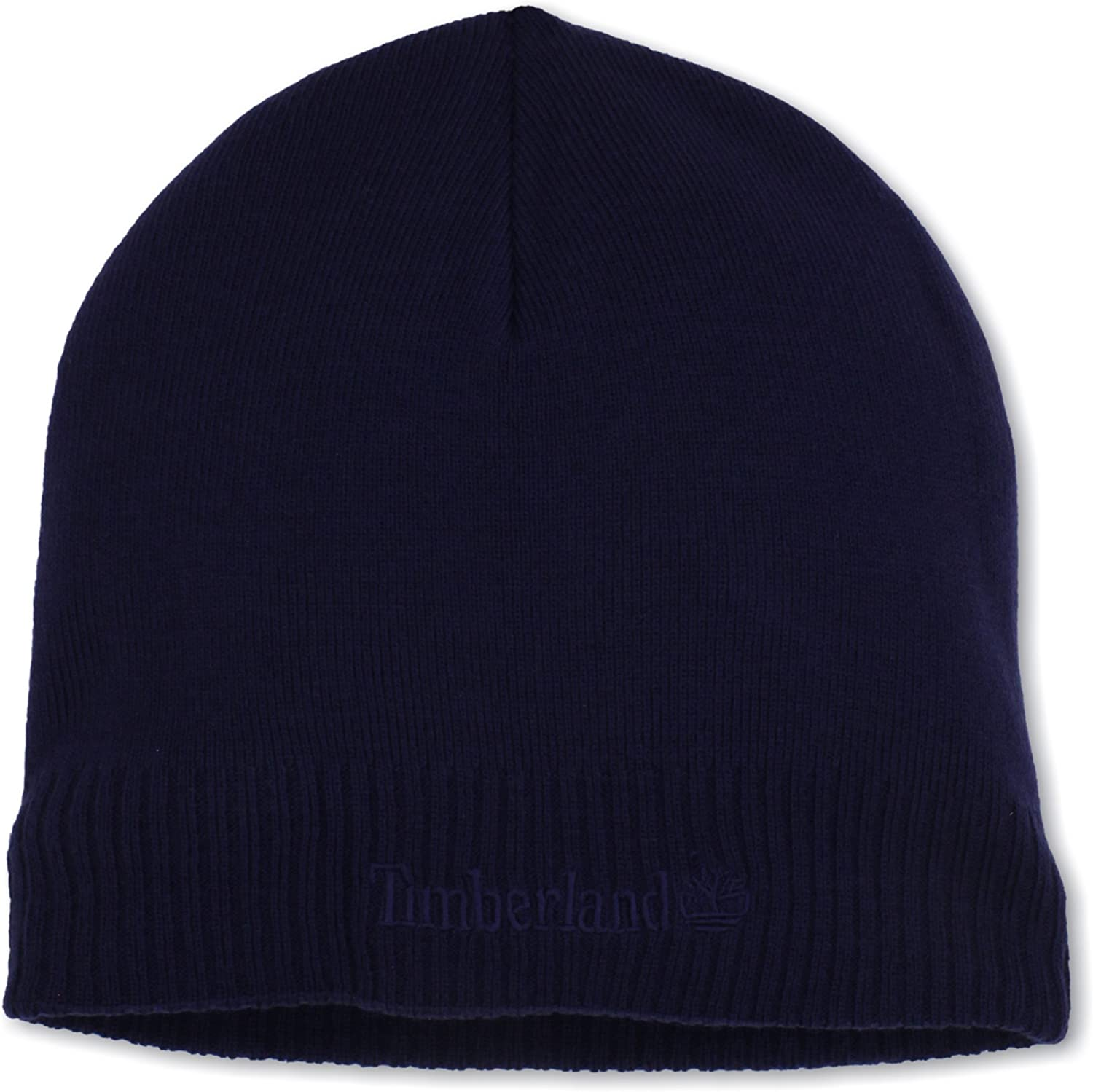 Timberland Mens Basic Beanie Hat