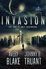 Invasion (Alien Invasion Book 1) Kindle Edition