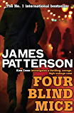 Four Blind Mice (Alex Cross Book 8)