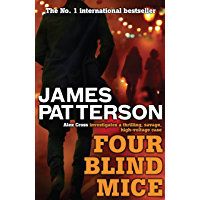 Four Blind Mice (Alex Cross Book 8)