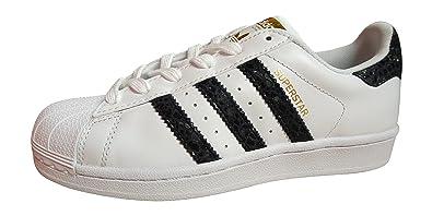adidas superstar femme blanche 39
