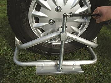 Milenco Aluminium Nivellierer Für Wohnmobil Caravan Wohnwagen 2776 Auto