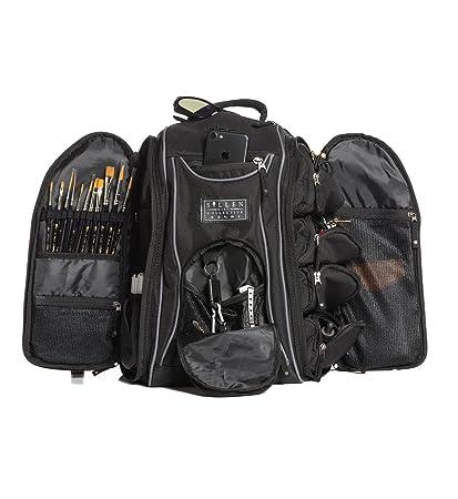 Amazon.com: Sullen Blaq Paq Drone Tattoo Travel Bag: Computers ...