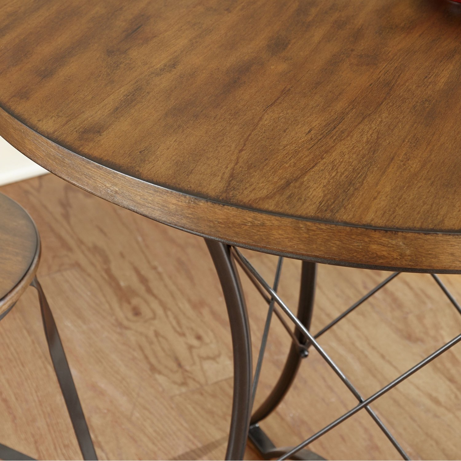 Greyson Living Counter Height Pub Table by Greyson Living
