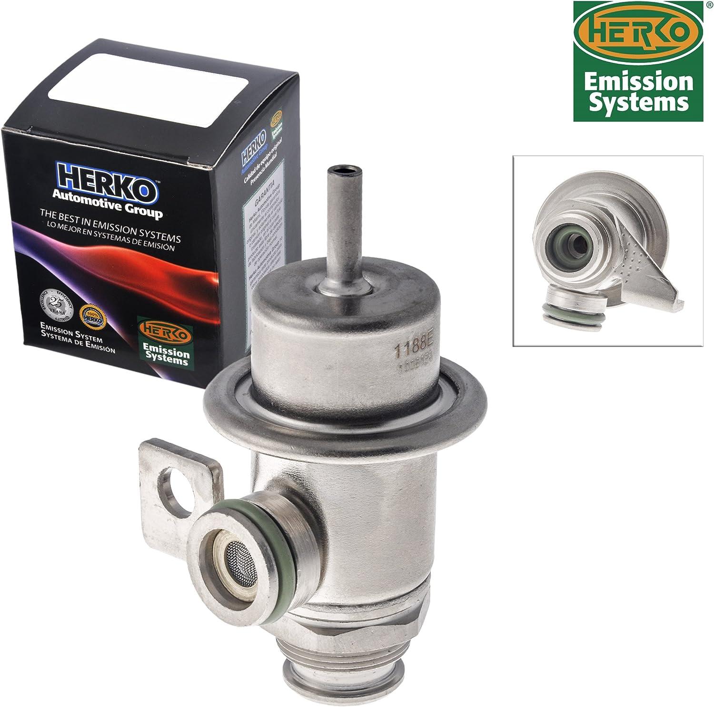 Fuel Injection Pressure Regulator Standard PR92