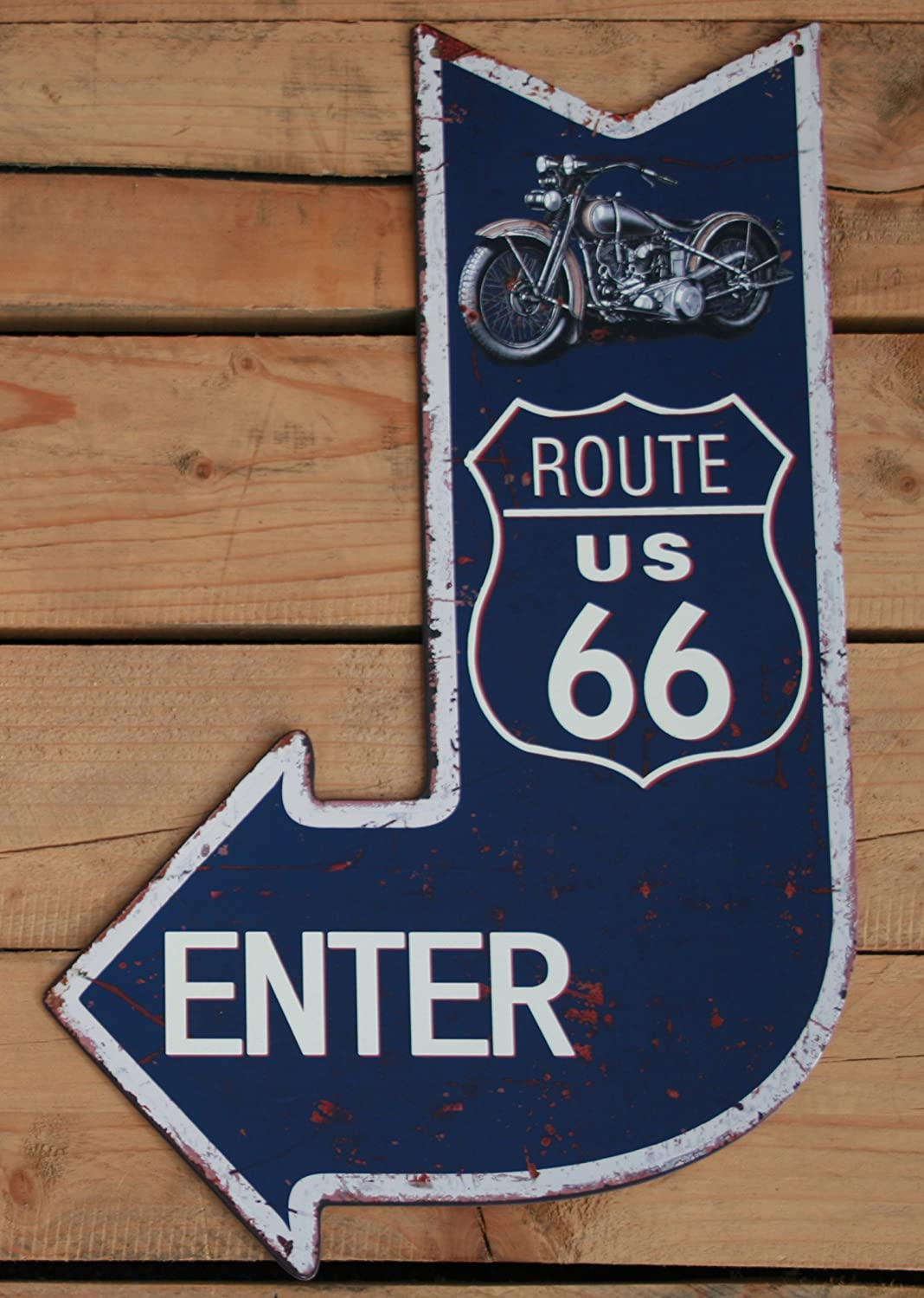 Moritz Cartel de Chapa Cartel Enterprise Route US 66 ...