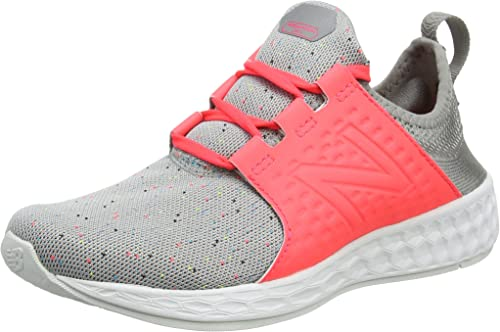 New Balance Fresh Foam Cruz Sport Pack Reflective, Zapatillas de ...