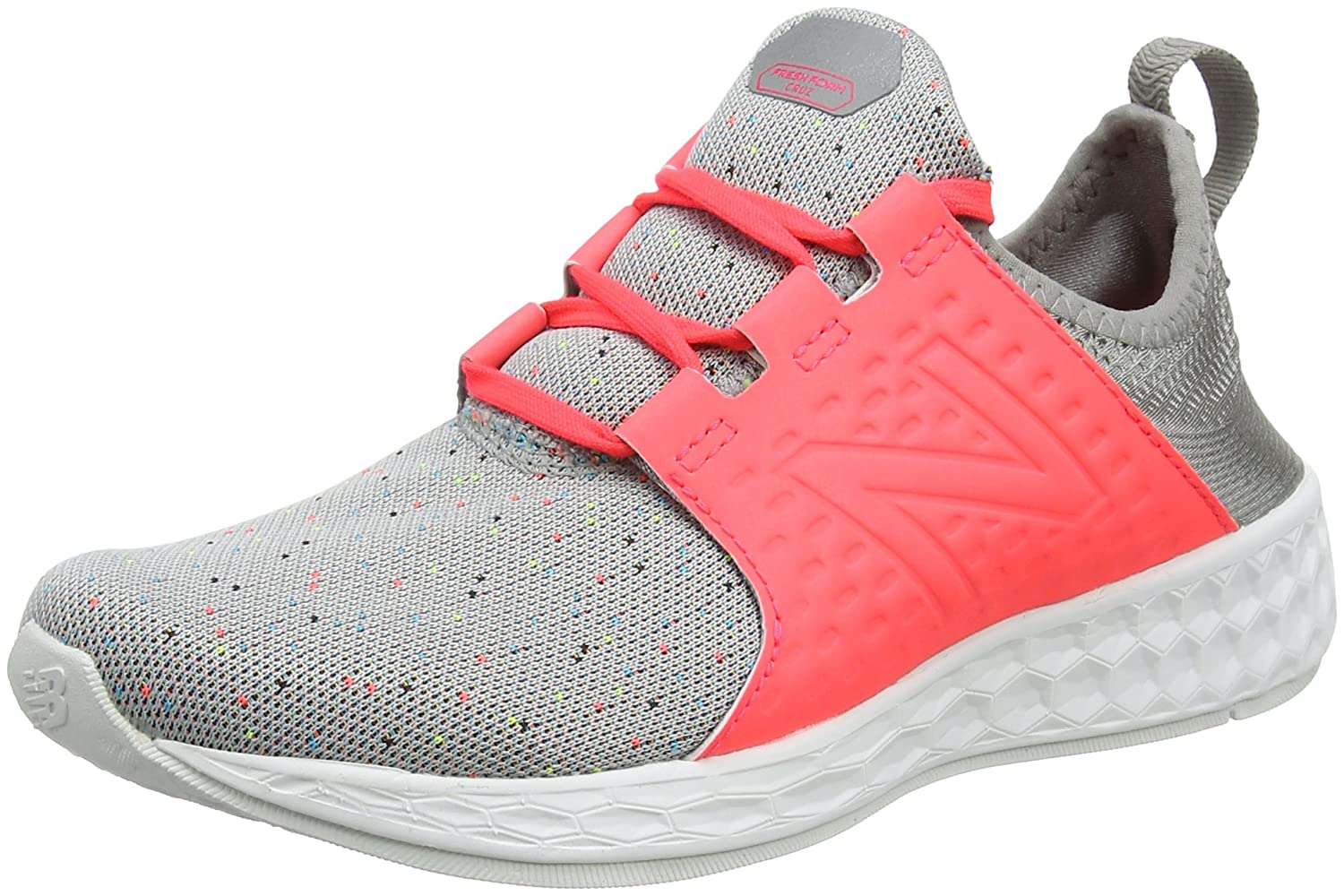 New Balance Fresh Foam Cruz Sport Pack Reflective Damen Laufschuhe