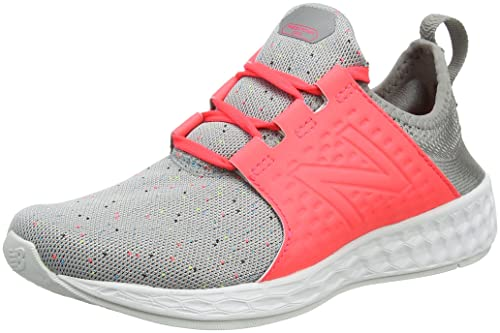New Balance Fresh Foam Cruz Sport Pack Reflective, Zapatillas de Running para Mujer: Amazon.es: Zapatos y complementos
