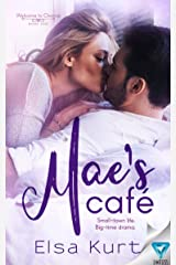 Mae's Cafe (Welcome To Chance Book 1) Kindle Edition