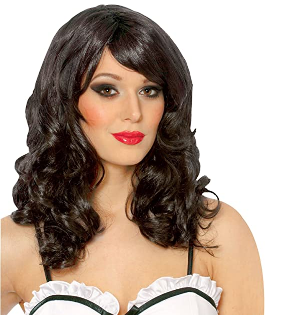 Amazon.com  Costume Culture Women s Lolita Wig 65437aeea