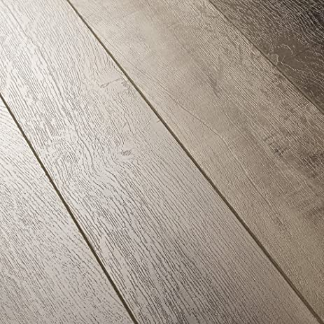 Armstrong Architectural Remnants Worldly Gris 12mm Laminate Flooring