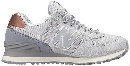 New Balance  Herren Laufschuhe Schwarz - schwarz - Größe: 43