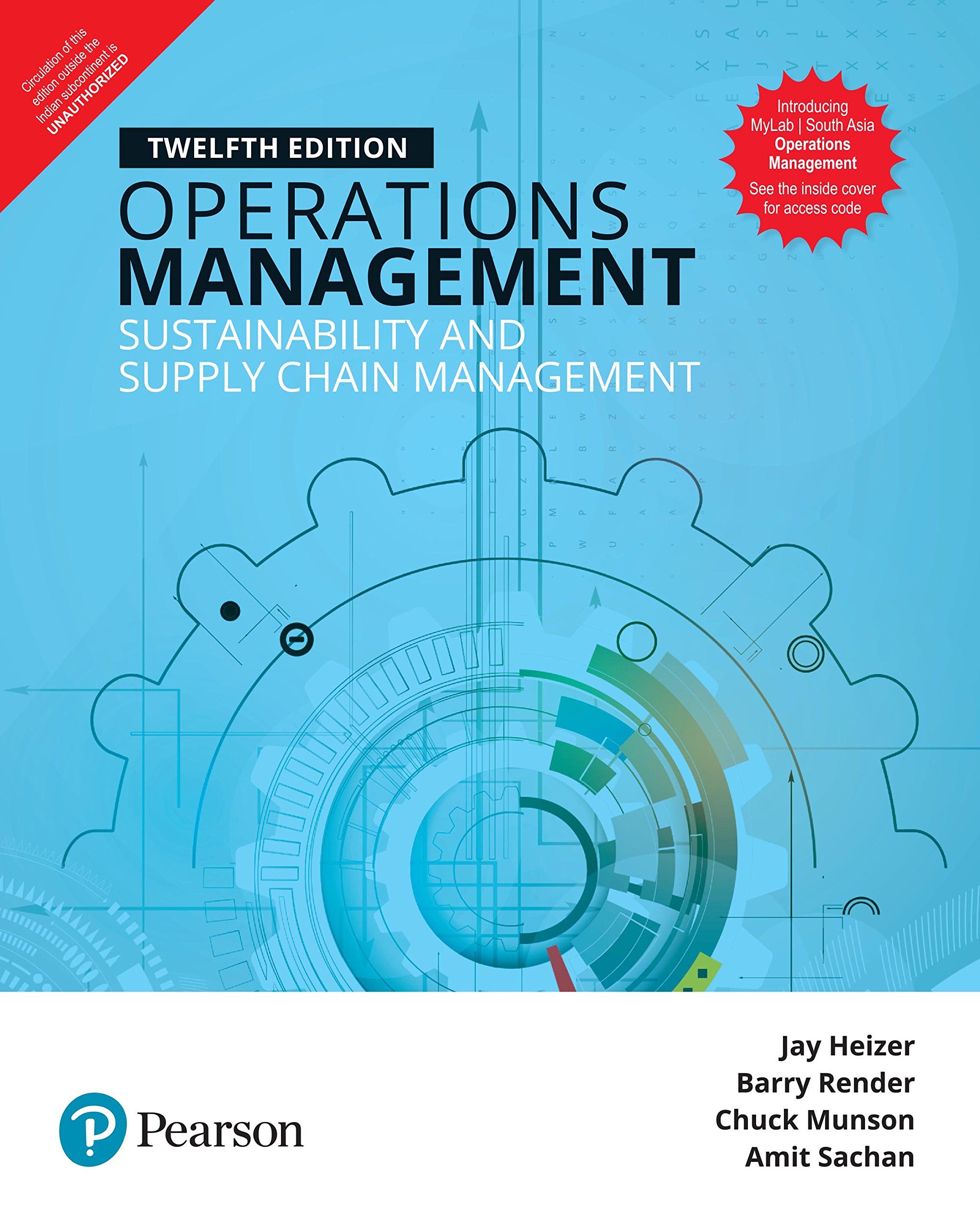 Buy management information system 14 ed book online at low prices operations management 12e fandeluxe Choice Image