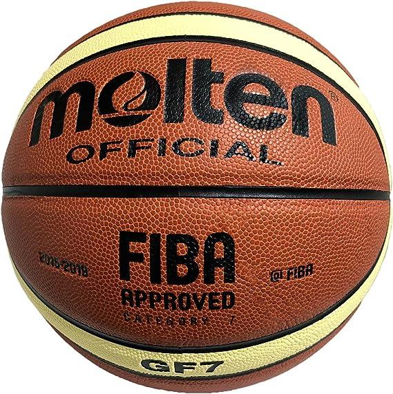 Molten Moteng basketball wear GG7X 7th basketball indoor and outdoor basketball*