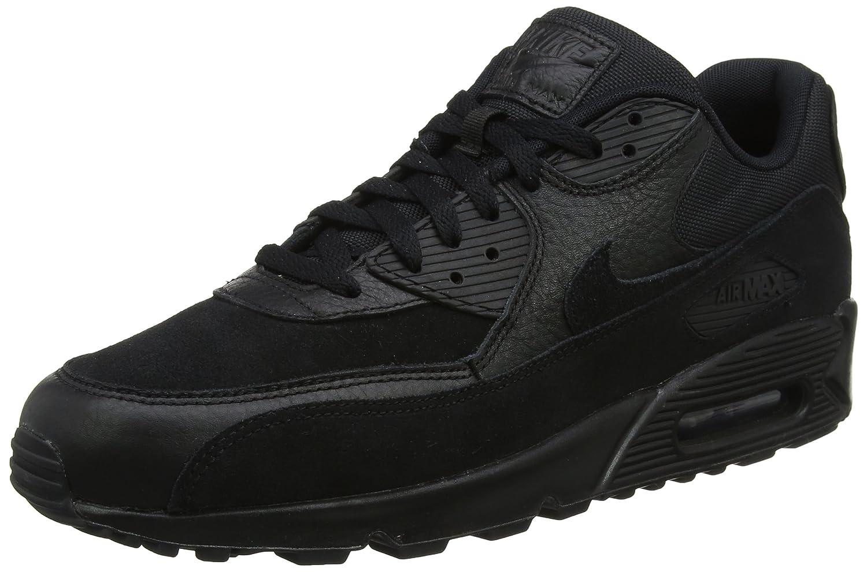 Nike Air Max 90 Premium, Scarpe da Ginnastica Basse Uomo