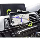 Phone Holder For Car Vent - Air Vent Dock / Mount - Olixar inVent Nova - Universal Smartphone Mount