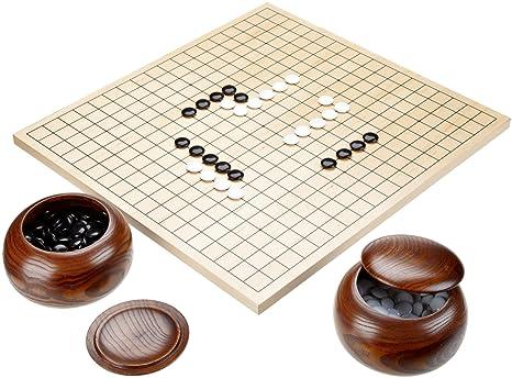online store 0c69d 56a18 Philos 3220 - Gioco di strategia Go & Go Bang [Importato dalla Germania]