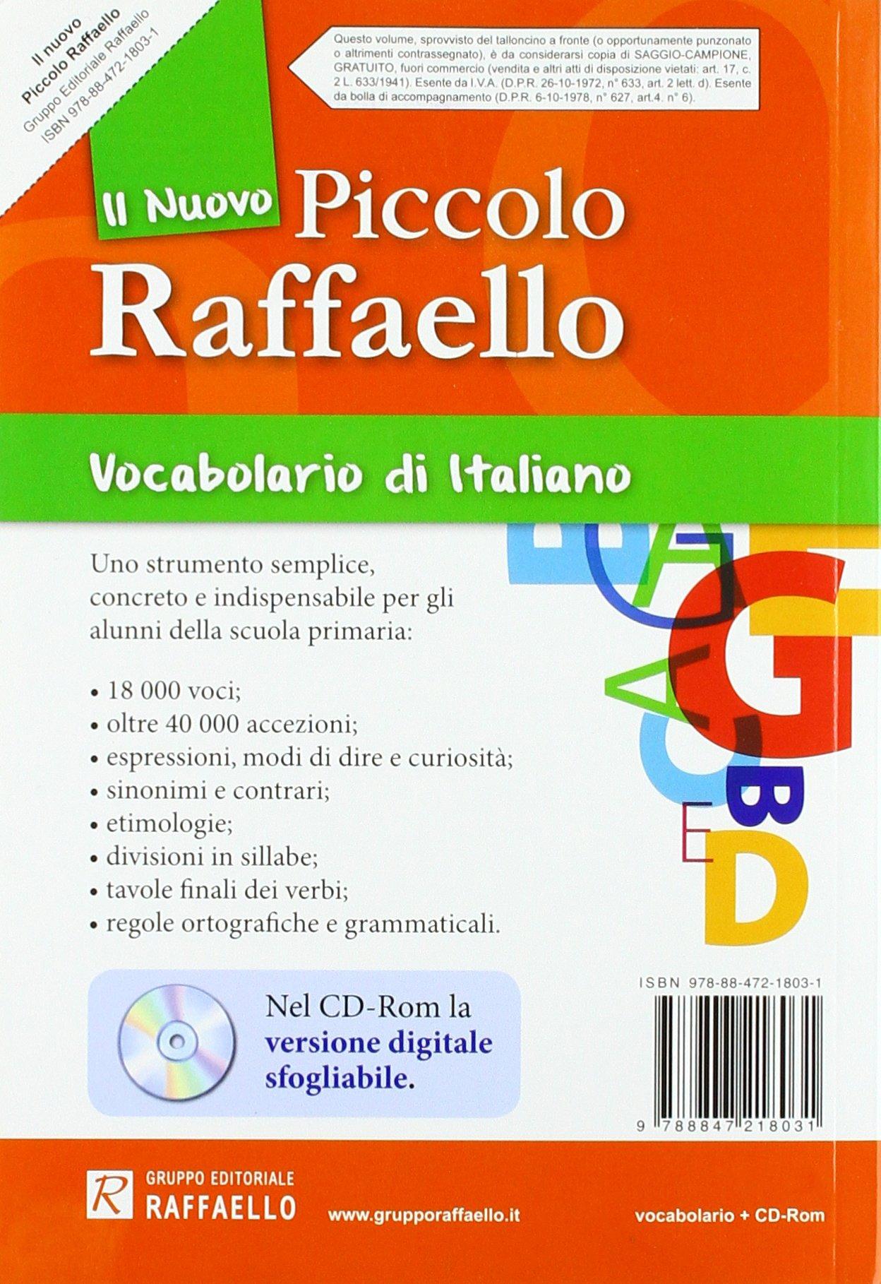 amazon.it: nuovo dizionario italiano