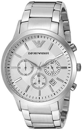 3881e48f5d5c Reloj Emporio Armani para Hombre AR2458  Amazon.es  Relojes