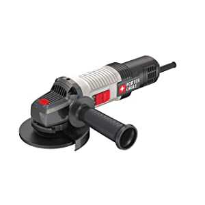 PORTER-CABLE PCEG011 6 AMP 4-1/2 IN. ANGLE GRINDER