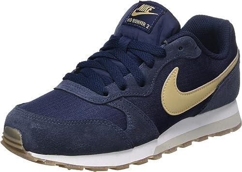 Nike MD Runner 2 (GS), Baskets garçon