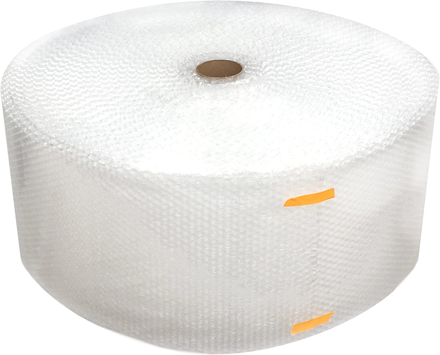 "Westpack shop 1/2"" 125ft x 24"" Large Bubble Cushioning Wrap, Perforated Every 12"""