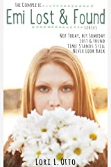 Emi Lost & Found Series Kindle Edition