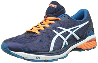 7a4ba1555ea3 ASICS Men s s Gt-1000 5 Running Shoes  Amazon.co.uk  Shoes   Bags