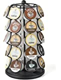 K-Cup Carousel - Holds 35 K-Cups in Black
