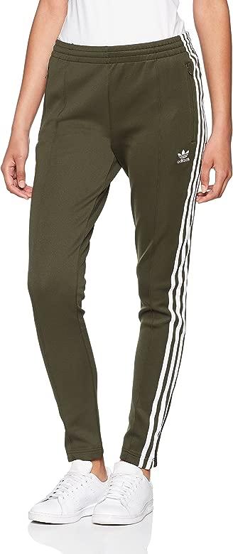 toma una foto Quinto juguete  adidas SST Track Pants Pantalones Mujer Ropa Mujer Ropa deportiva ...