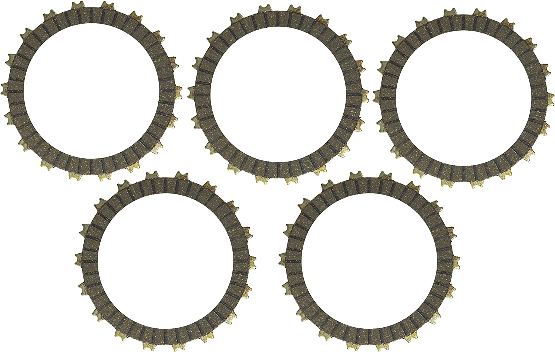 EBC Brakes CK5589 Clutch Friction Plate Kit