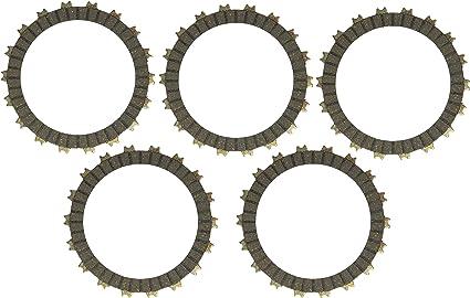 EBC Brakes CK3465 Clutch Friction Plate Kit