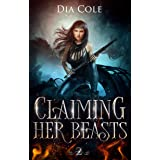 Claiming Her Beasts Book Two