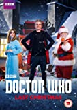 Doctor Who - Last Christmas [DVD]