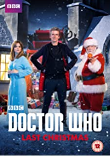 Doctor Who - Series 9 Part 1 [DVD] [2015]: Amazon.co.uk: Peter ...