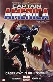 Captain America Volume 1: Castaway in Dimension Z Book 1 (Marvel Now)