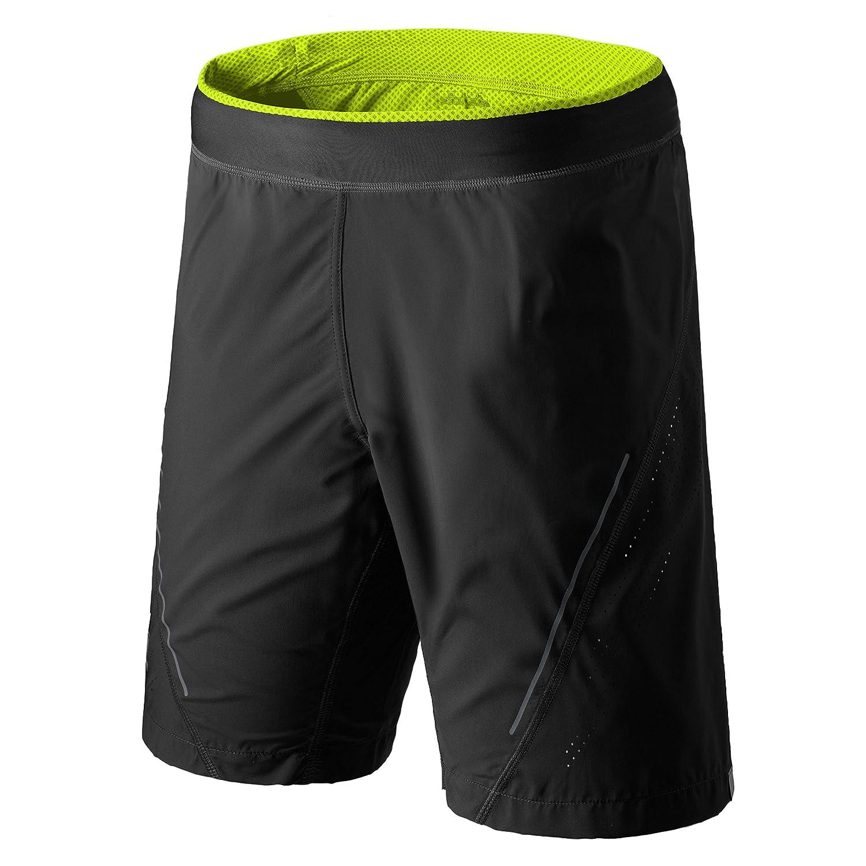 Dynafit Alpine Shorts - Asphalt 1