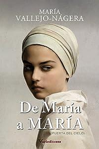 De María a María: Puerta del Cielo (Spanish Edition)