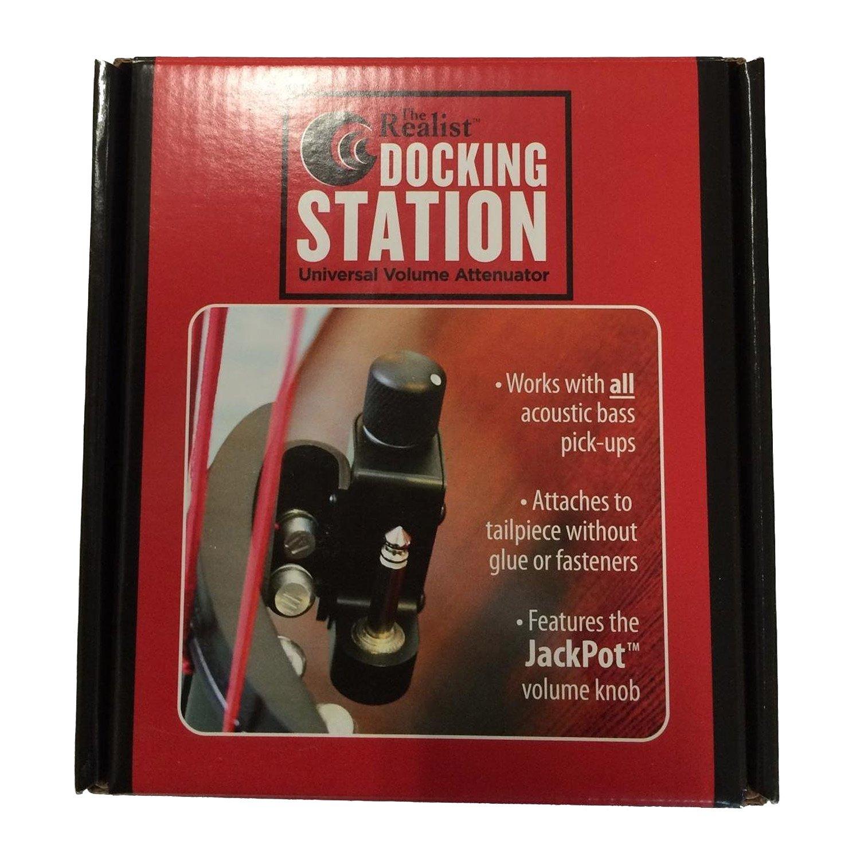 The Realist RLSTDS''Docking Station'' Universal Volume ATTENUATOR