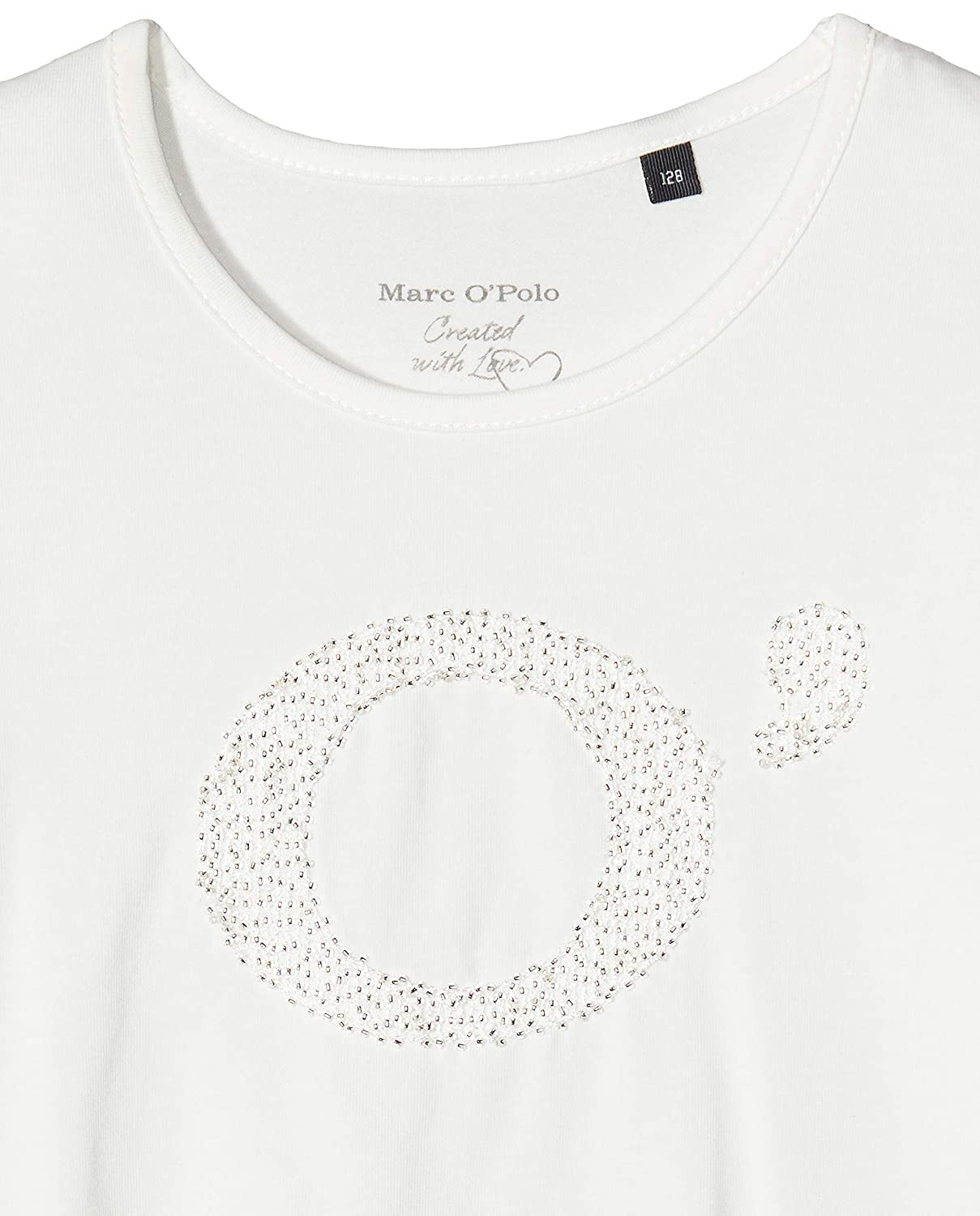 Marc O Polo Kids Camisa Manga Larga para Niñas: Amazon.es: Ropa y ...