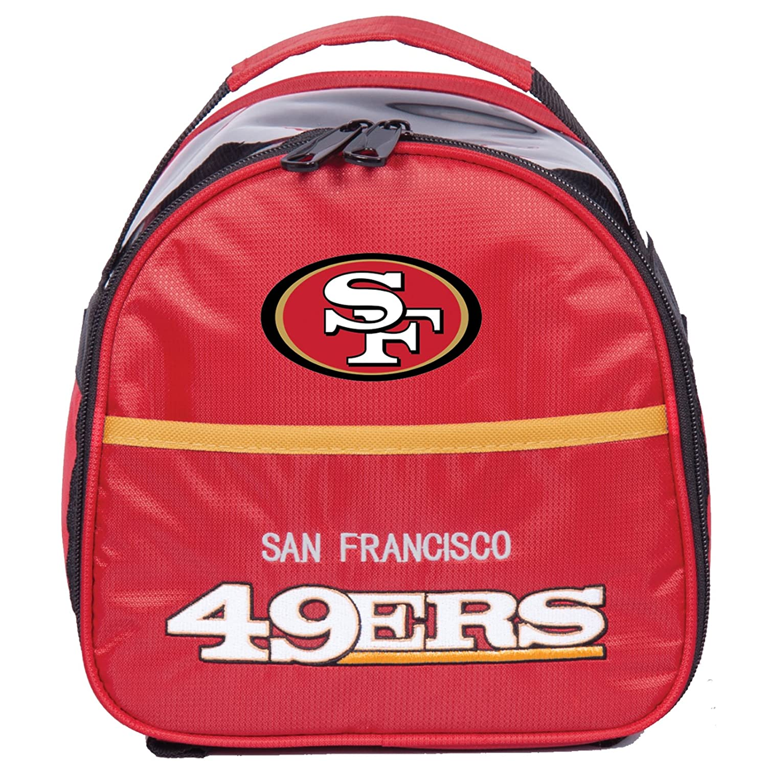【日本未発売】 KR Strikeforce San Francisco Add 49ers Single Add Onボーリングバッグ Strikeforce、マルチカラー Francisco B01CV7QVZC, ヒエヌキグン:c4dbf9fe --- ciadaterra.com
