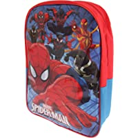 Spiderman Childrens/Kids Large Rucksack