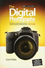The Digital Photography Book: Part 1 (Pear04) Paperback