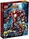 レゴ(LEGO) マーベル スーパー・ヒーローズ ハルクバスター・ウルトロン・エディション 76105