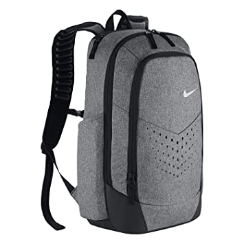 Nike Vapor Energy Backpack Mochila, Hombre, Gris (Dark Grey/Black/Metallic Silver), Talla Única: Amazon.es: Deportes y aire libre