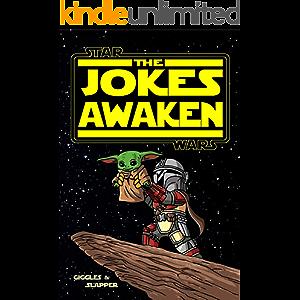 Star Wars: The Jokes Awaken