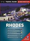 Rhodes Travel Pack (Globetrotter Travel Guide)